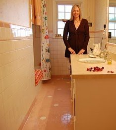 Cindy's timeless pink bathroom | Save The Pink Bathrooms